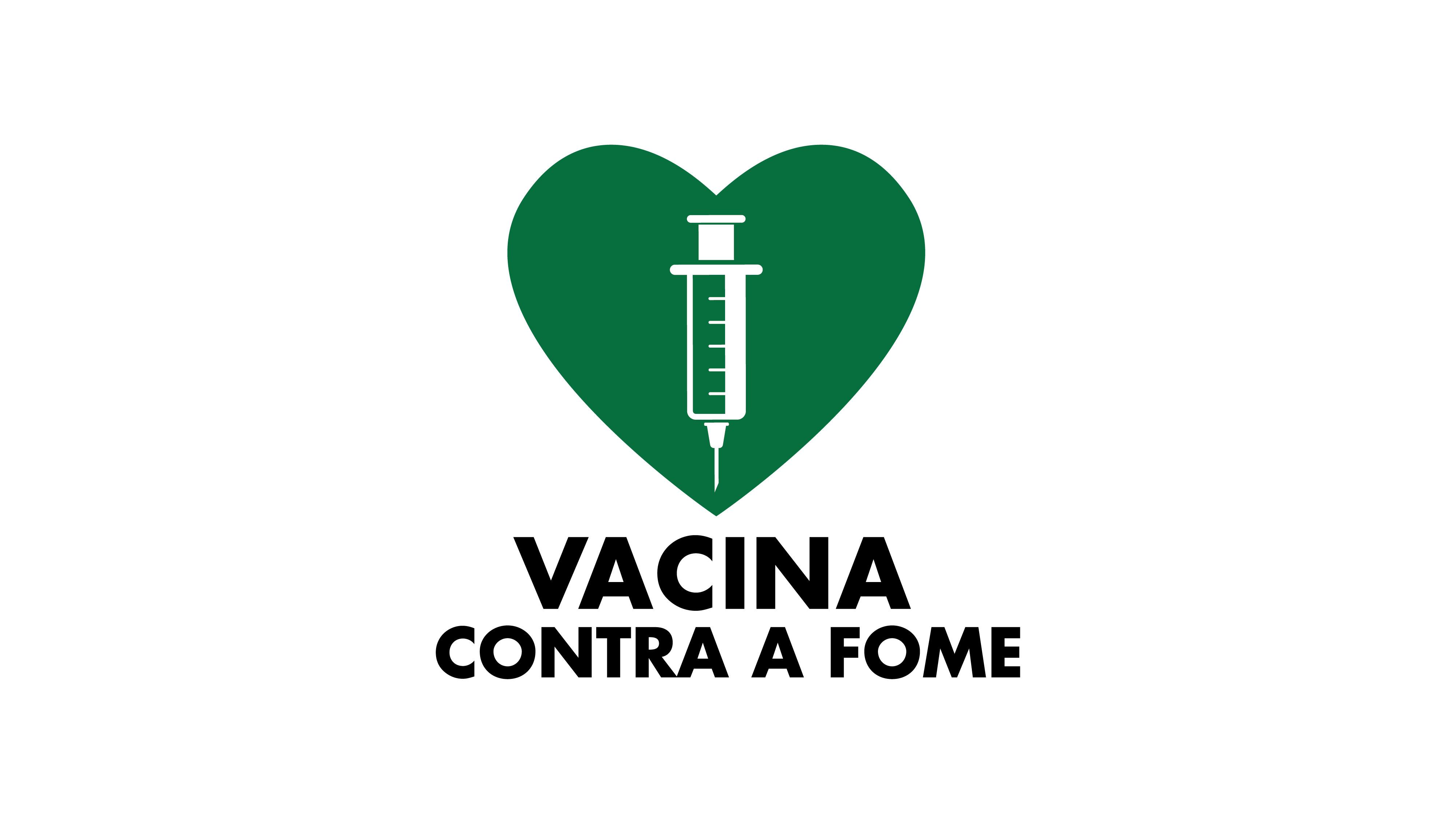 """CAMPANHA """"VACINA CONTRA A FOME"""" CONTINUA"""
