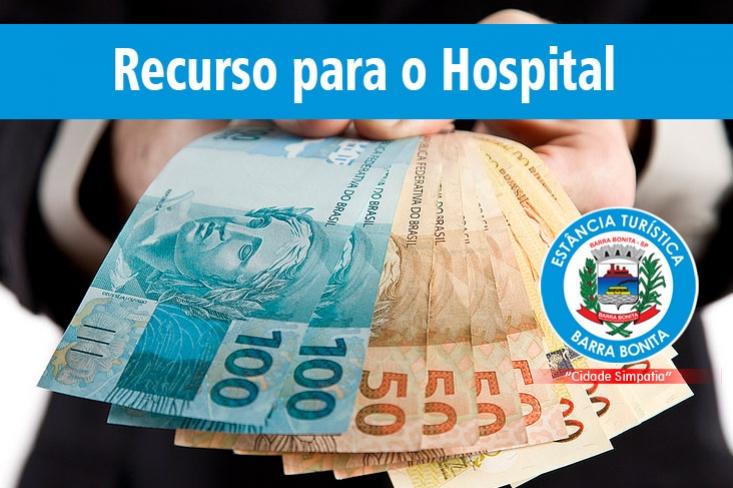 RECURSO PARA O HOSPITAL