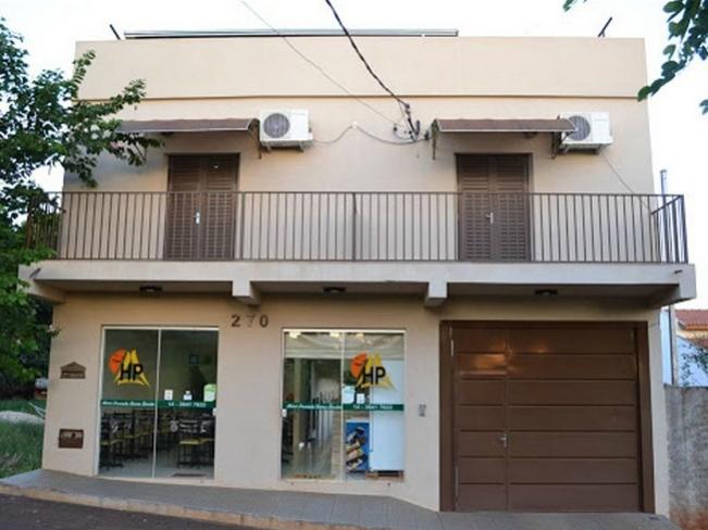 Hotel Pousada Barra Bonita